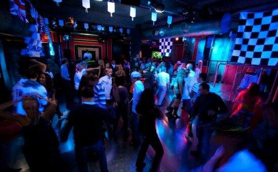 Ночной клуб автозаводской мартынова в ночном клубе