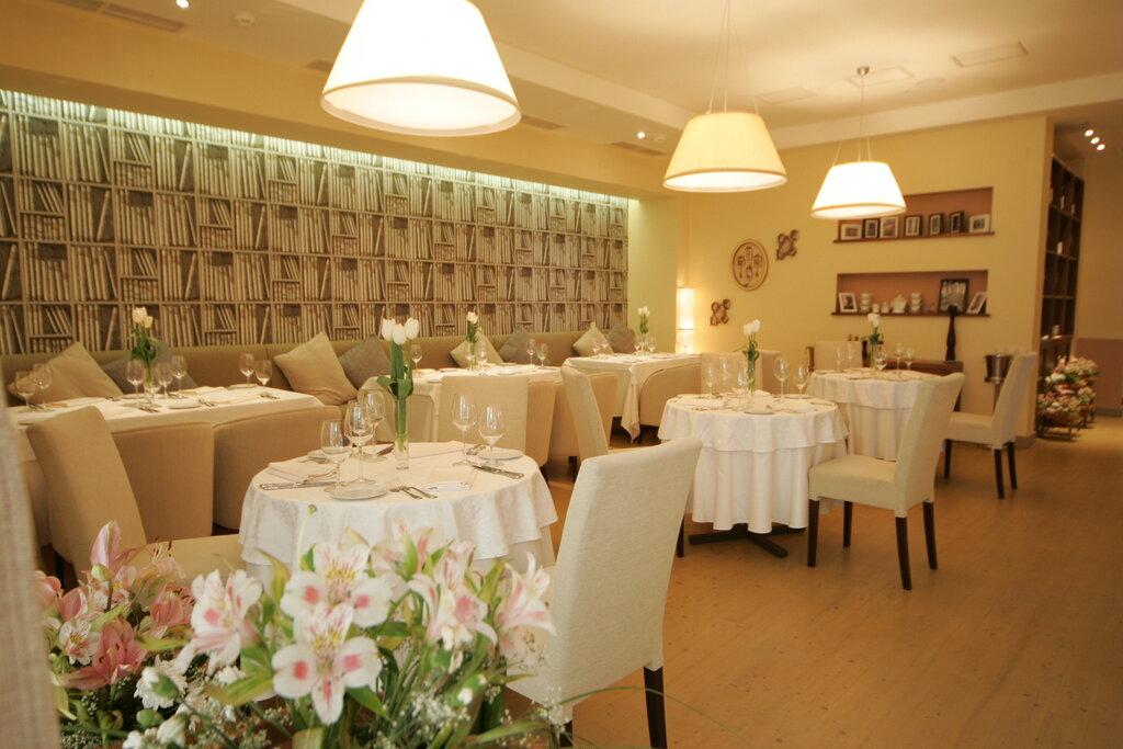 ресторан — La Terrazza — Сочи, фото №3