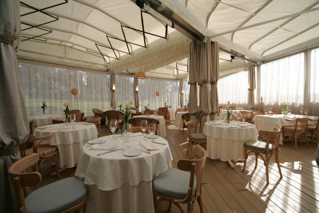 ресторан — La Terrazza — Сочи, фото №7
