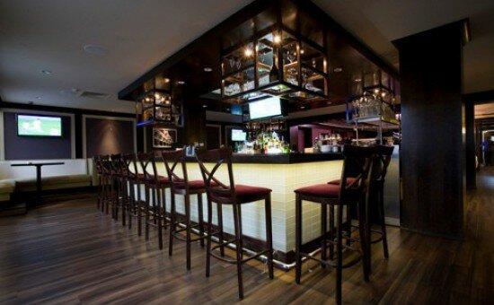 ресторан — Chicago Grill & Bar — Москва, фото №7