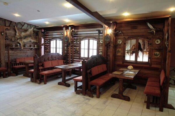 restaurant — Traktir — Shelkovo, photo 2