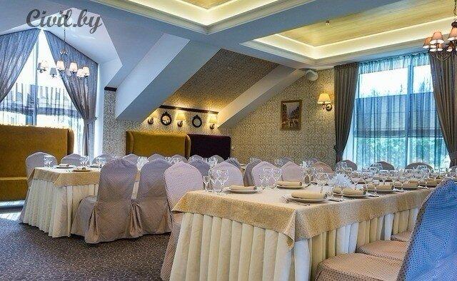 ресторан — Дрозды клуб — Минская область, фото №2