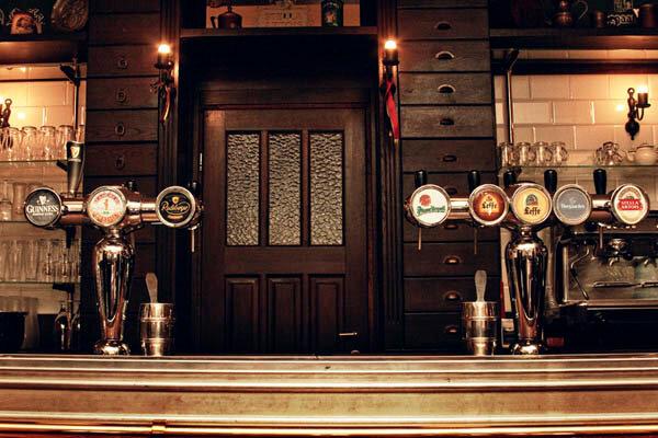 кафе — Трубадур — Одесса, фото №7