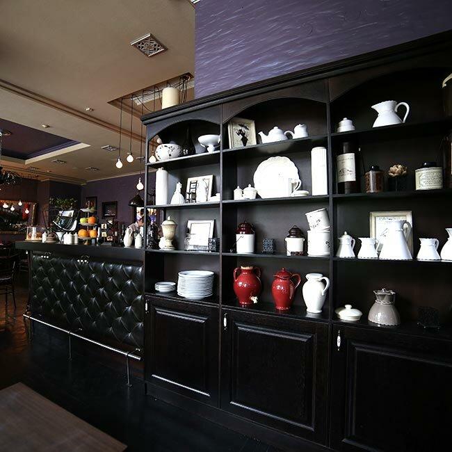 ресторан — Акварель — Одесса, фото №3