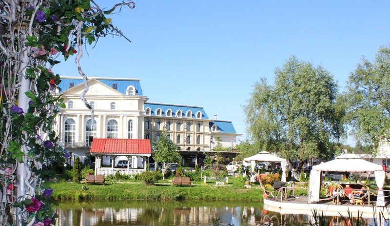 Гостевой дом Vnukovo Village