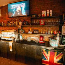 кафе — Fresco — Калуга, фото №6