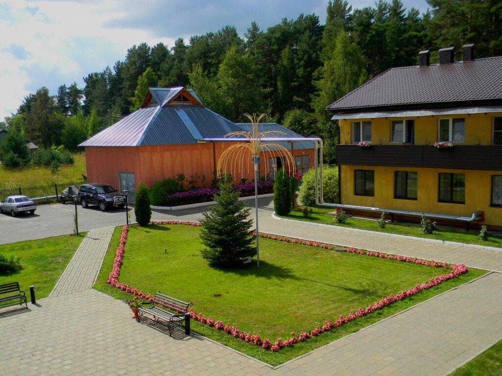 Фотография пансионата Лесная сказка в Мышкино, Ярославская область