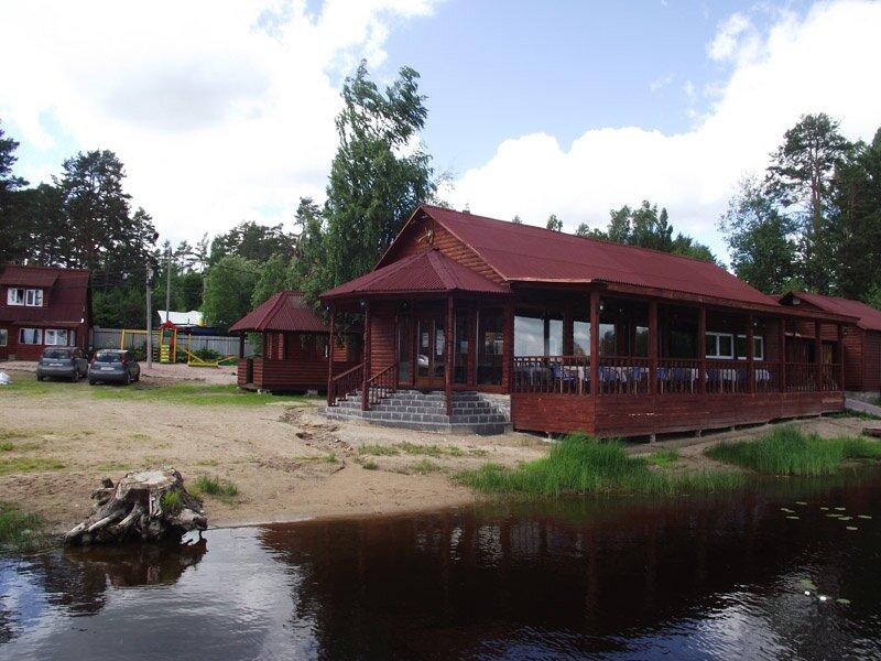 Михайловская