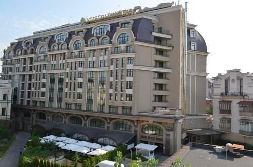 готель — Kiev Lodging — Київ, фото №1