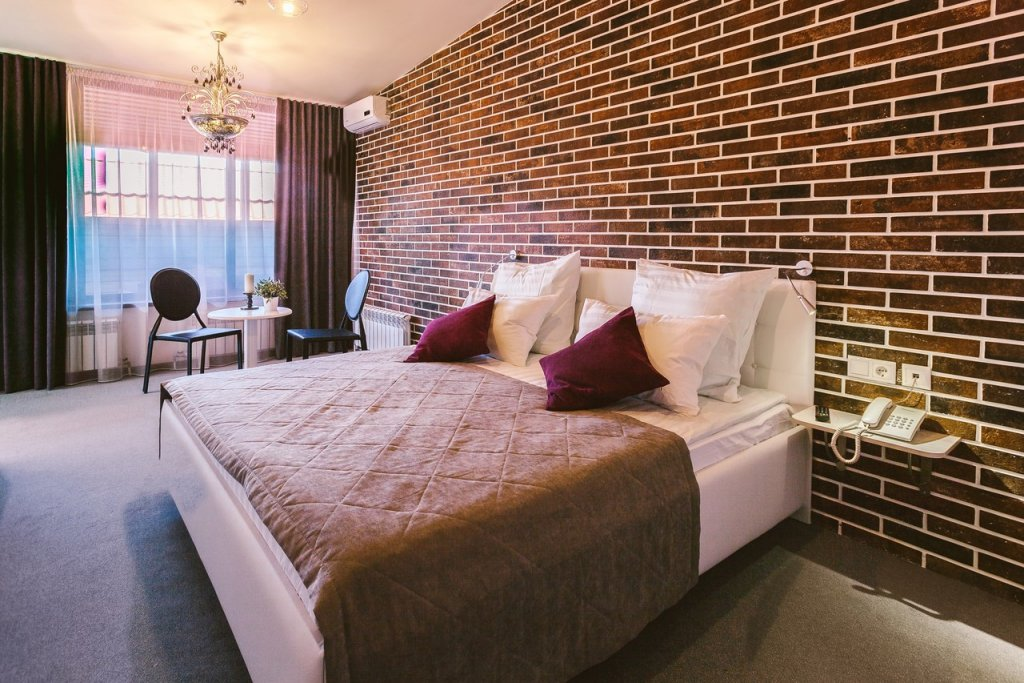 гостиница — Симпатико by 3452 — Тюмень, фото №1