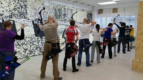 Клуб варяг москва официальный сайт стрелковый игры принцессы диснея в ночном клубе