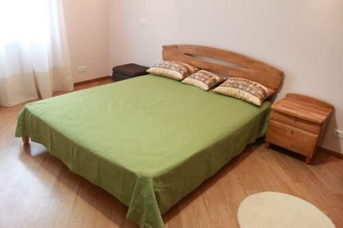 KievAccommodation Apartment on Kruglouniversitetsk