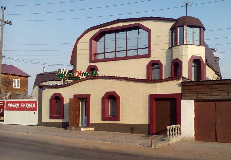Гостевой дом Мадагаскар
