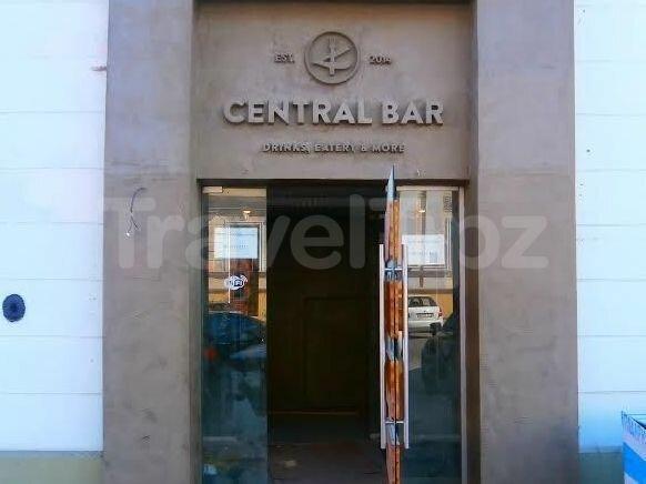 ресторан — Central Bar — Одесса, фото №4