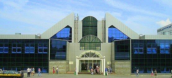 торговый центр — Раковский кирмаш — Минск, фото №2