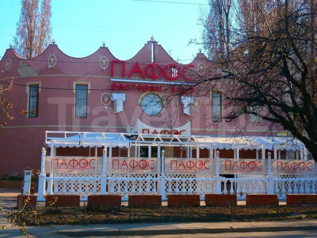 банкетный зал — Ресторан-клуб Пафос — Одесса, фото №2