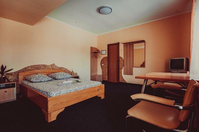 Отель Формула 1