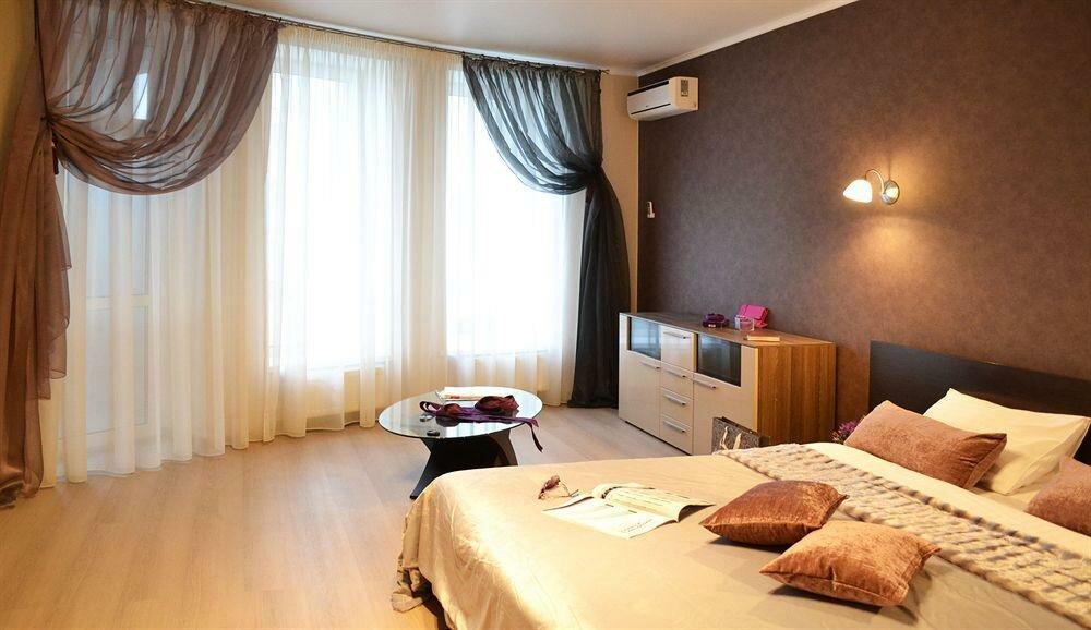 готель — Jazz Apart Hotel — Київ, фото №2