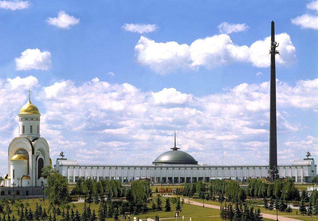 «Музей Победы» фото 11