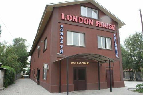 Гостиница London House