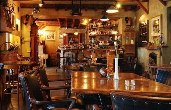 ресторан — КлараБара — Одеса, фото №4
