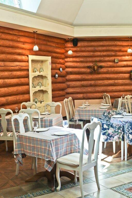 ресторан — Сквер — Одесса, фото №9