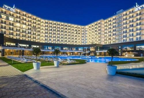 Radisson Collection Paradise Resort & SPA, Sochi