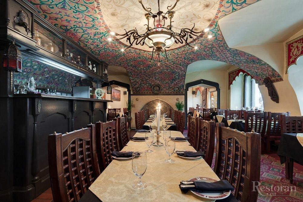restaurant — Tandoor — Saint Petersburg, фото №4