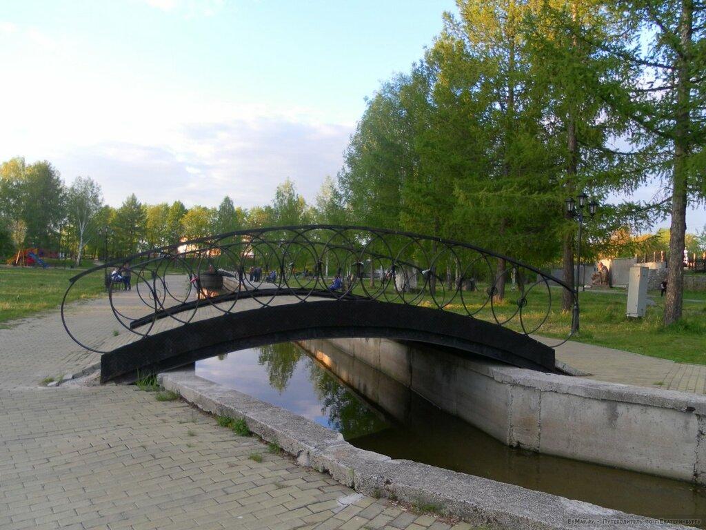 Картинка город березовский свердловская