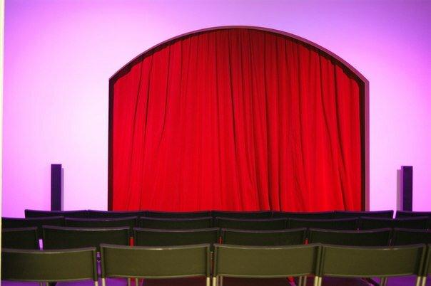 театр — Рыжий театр — Москва, фото №3