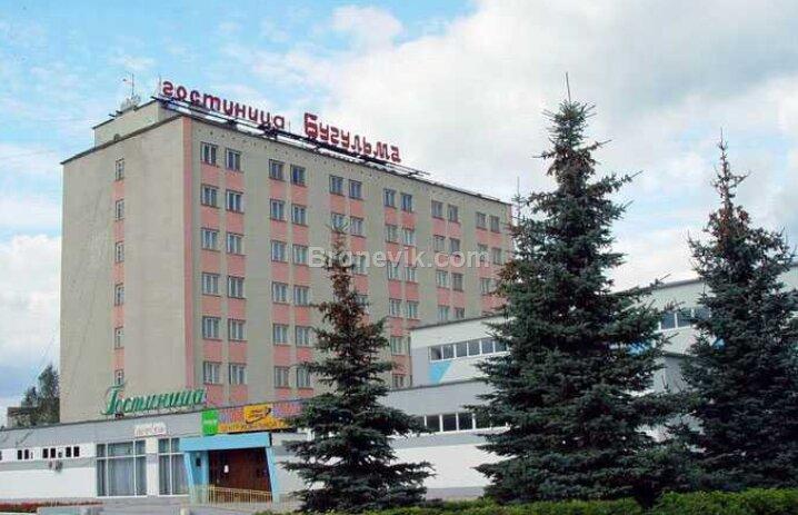 Бугульма татарстан картинки