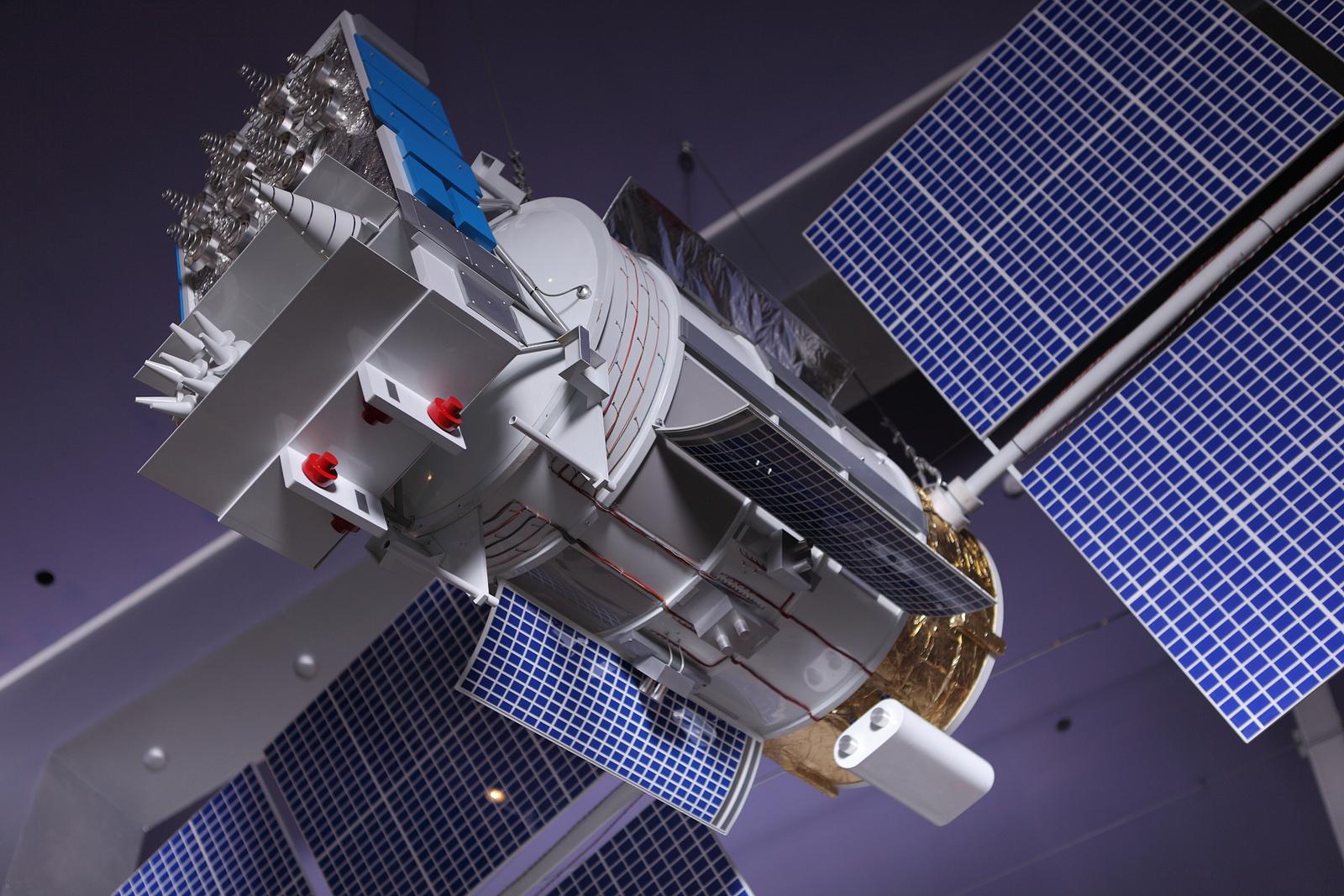 «Музей космонавтики» фото 2