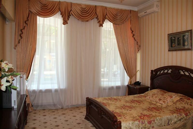 Мини-отель Версаль