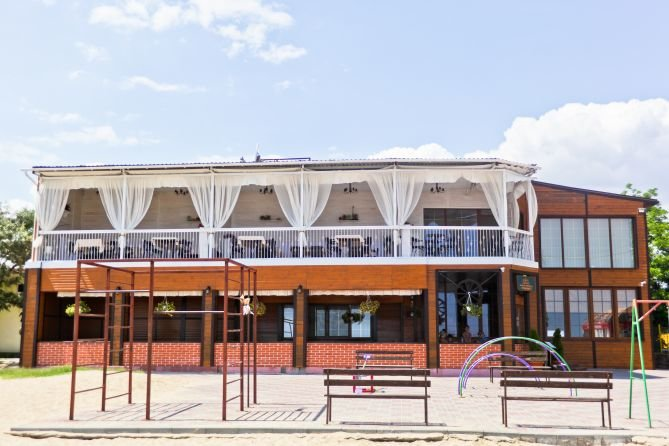 ресторан — Ковбой — Одесса, фото №3
