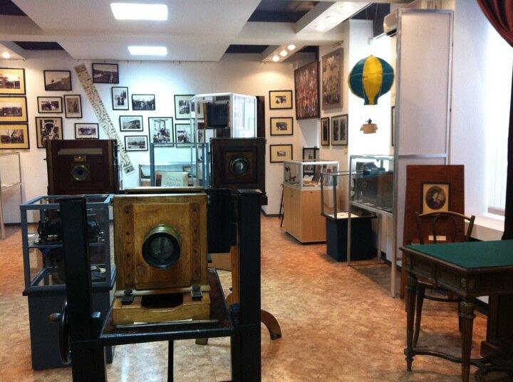 музей — Русский музей фотографии — Нижний Новгород, фото №2