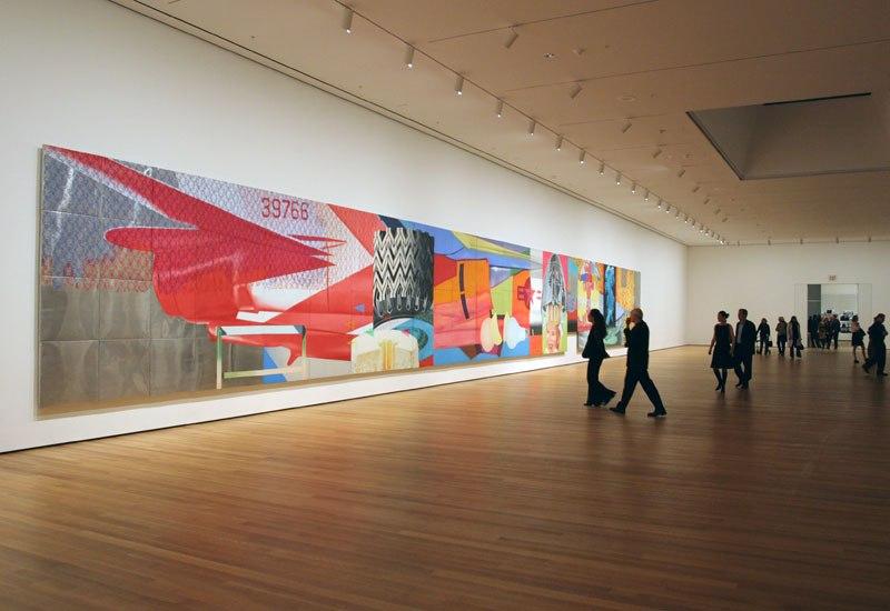 «Музей современного искусства» фото 2
