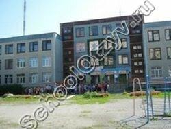 общеобразовательная школа — МАОУ СОШ № 48 — Екатеринбург, фото №2