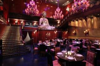 ресторан — Ресторан Buddha-Bar — Київ, фото №2