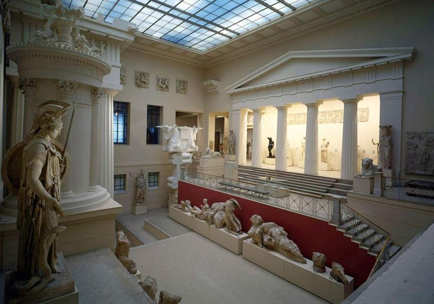 «Пушкинский музей» фото 1