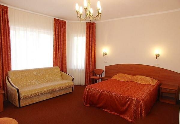 гостиница — Натали — Пушкин, фото №8