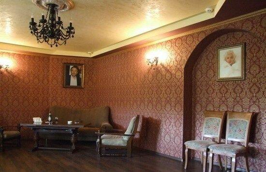 ресторан — Балатон — Одесса, фото №1