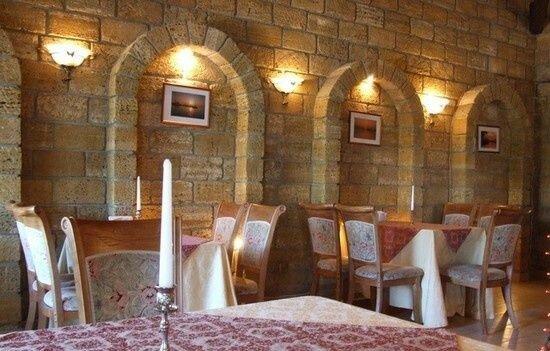 ресторан — Балатон — Одесса, фото №2