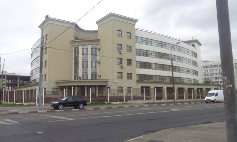 суд — Люблинский районный суд — Москва, фото №2