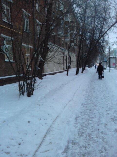 278 судебный участок москва