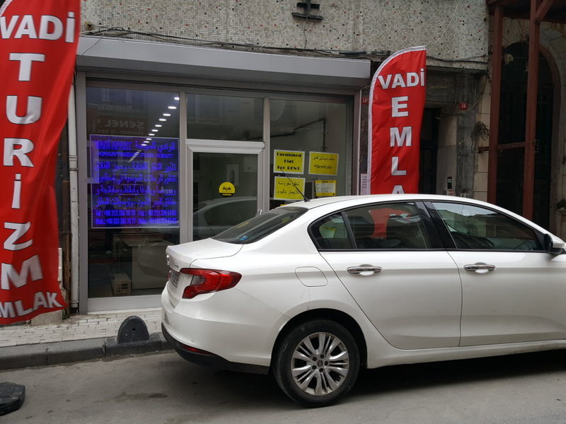 Taksim Vadi Apart