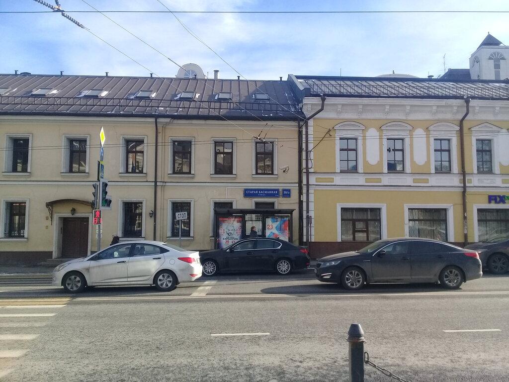 бар, паб — Молли Малоун — Москва, фото №2