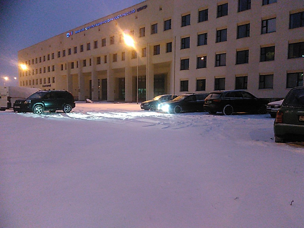 діагностичний центр — Минский клинический консультационно-диагностический центр — Минск, фото №9