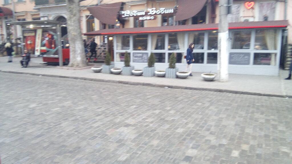 кафе — Робин Бобин — Одесса, фото №5