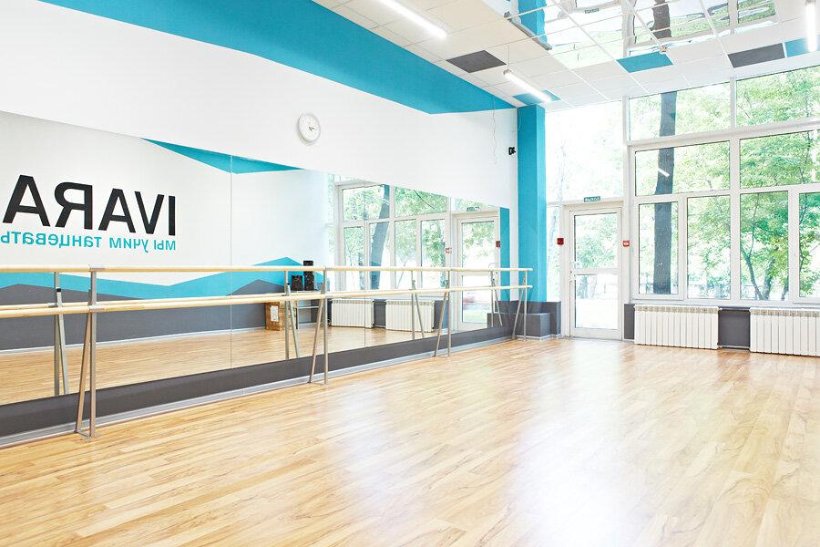 школа танцев — Ivara — Москва, фото №2