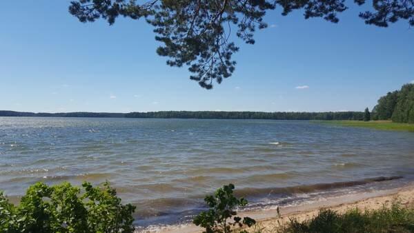 Парк-отель Озеро Великое